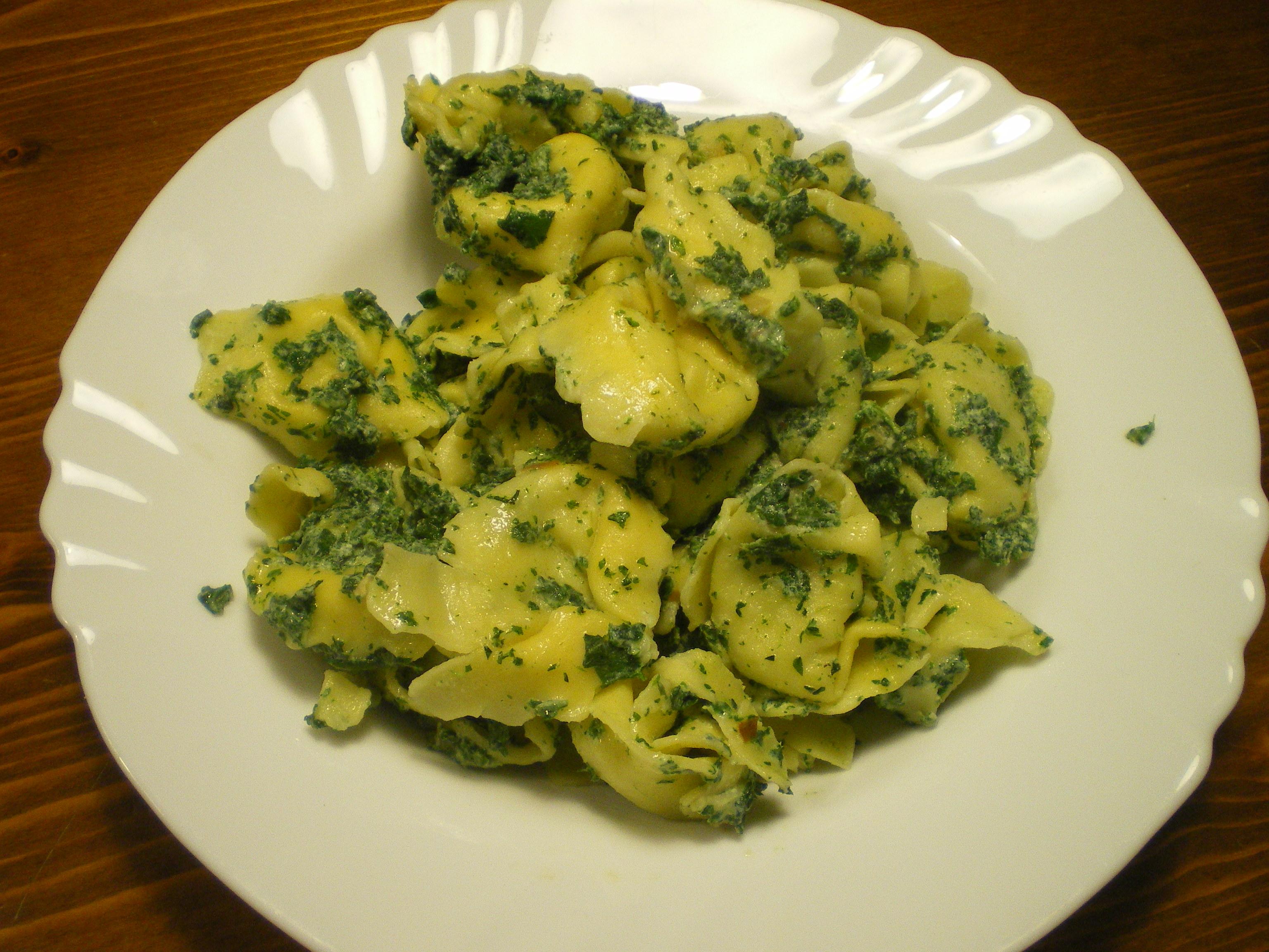 sbirciando in cucina | vilma - Ortiche In Cucina