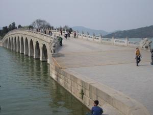 Ponte dei 17 archi