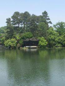 Hanzhou il lago (3)