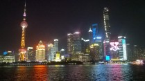 Shanghai di notte (3)