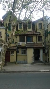 Shanghai il quartiere Francese (3)