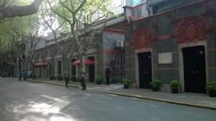 Shanghai il quartiere Francese (8)