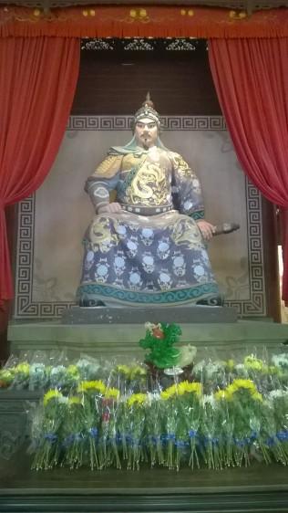 YUe Fei (1)