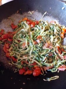 spaghetti di zucchine (1)