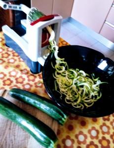 spaghetti di zucchine (2)