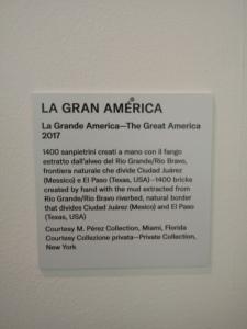 La Gran America 1